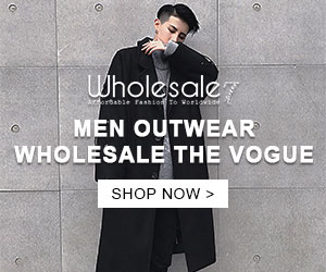 Men Outwear,Wholesale the Vogue