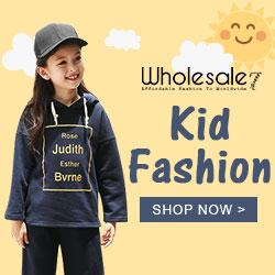 Kid Fshion