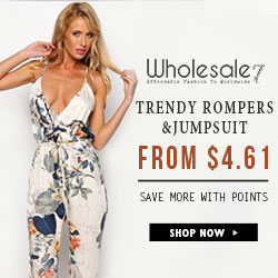 Trendy Rompers&Jumpsuit