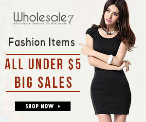 affordable clothing under $5