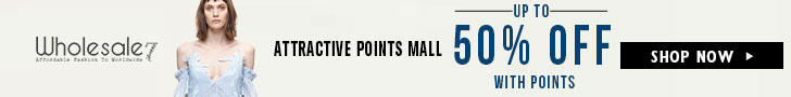 Attractive Points Mall
